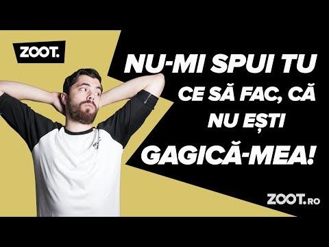 ZOOT vs Alex: Internet, fii gagica lui Alex!