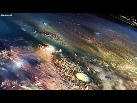 Близится судный день в 2020 на Земле начали происходить катастрофы ведущие к Апокалипсису!
