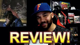 Elzhi - Seven Times Down Eight Times Up Album Review (All Tracks + Rating)