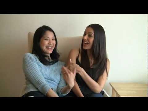 Lynn Chen & Sheetal Sheth : Yes, We're Open