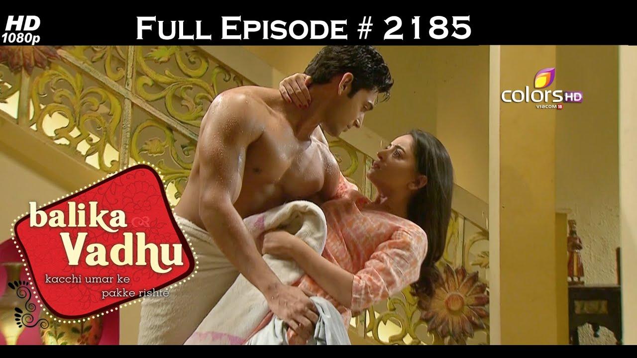 Phim Cô Dâu 8 Tuổi Phần 12 Tập 90-Todaytv Krish và Nandini bị khóa nhốt trong phòng