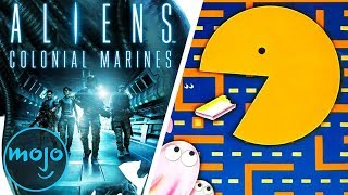 Top 10 Games That Lost Publishers Millions