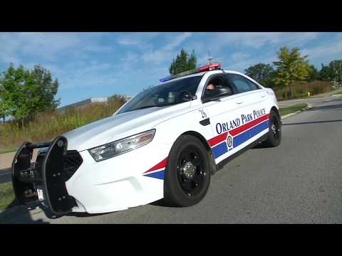 Orland Park Police Department 2017 Recruitment Video
