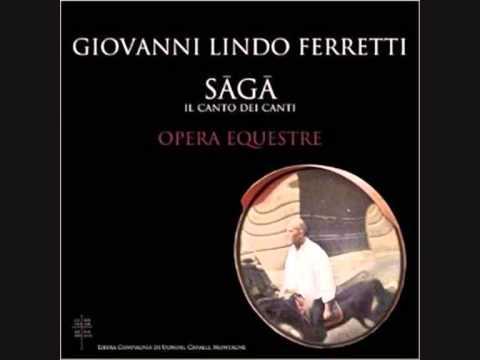 Giovanni Lindo Ferretti - Pons Tremolans - SAGA Il canto dei canti