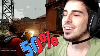 Video de 50% - PLAYERS UNKNOWNS c/ Willy y Vegetta