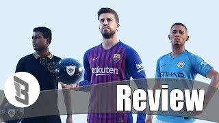 Pro Evolution Soccer 2019 LITE Review