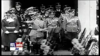 Les U.S.A., refuge des nazis après la guerre