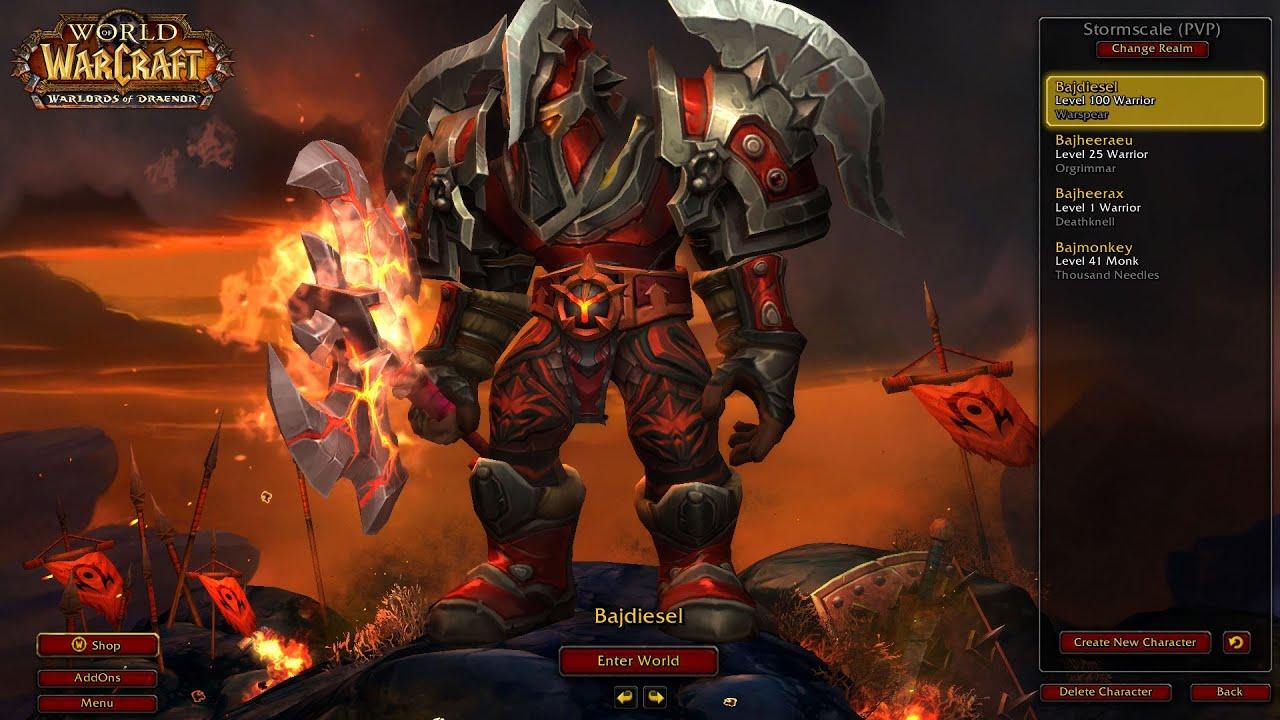 Best Hunter Build Legion Pvp