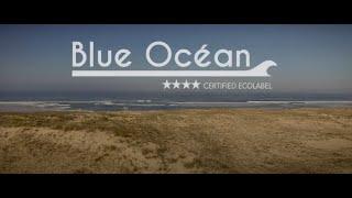 Bienvenue au Blue Océan à Ondres