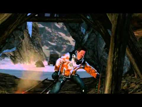 Cabela's Survival: Shadows of Katmai - Trailer - PS3 Xbox 360