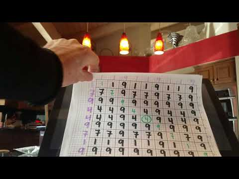 The Universal Law of Numbers  Tesla 369 Code Part 2