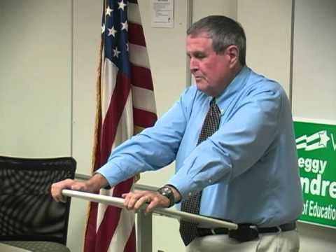 Pickens County Republican Meeting featuring School Board Candidates