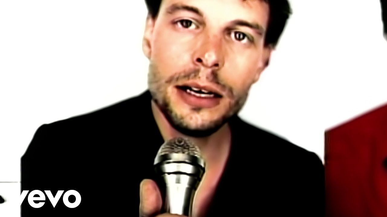 Gin Blossoms - Up And Crumbling