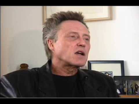 Christopher Walken Interview (Part 2)
