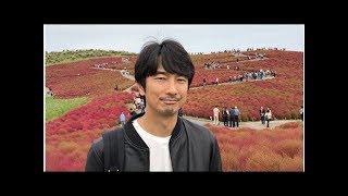 眞島秀和、かわいい動物にキュン!茨城を満喫『遠くへ行きたい』| News ...