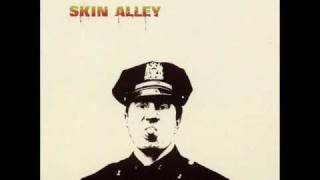 Skin Alley-Living In Sin