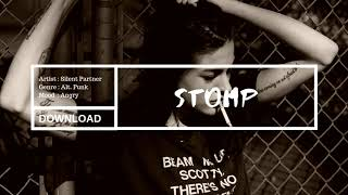 (Royalty Free Rock Music) Stomp - Silent Partner