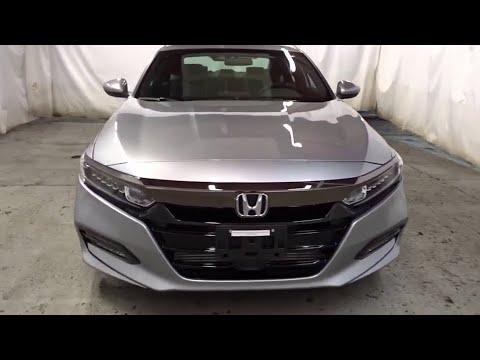 2020 Honda Accord Sedan Hudson, West New York, Jersey City, Tenafly, Paramus, NJ H9LA018079
