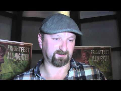 Interviews: Neil Marshall | Soulmate (The Fan Carpet)