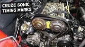 Vvt Camshaft Timing Gear Sprocket Torque Specs Ecotec 1 8 1 6