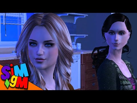 A Little Night Fright (Pretty Little Liars Spoof 1)