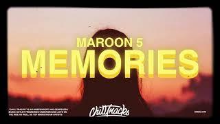 MAROON 5 - MEMORIES (Tropical Remix)