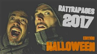 RATTRAPAGES 2017 - Halloween Edition ! streaming
