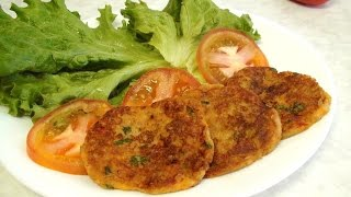 How To Make Potato Pancakes - Video Recipe By Bhavna