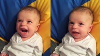 Ребенку 2 месяца ♥ Нарезка видео за второй месяц жизни Янчика(Приятного просмотра :) Развитие ребенка в 2 месяца https://www.youtube.com/watch?v=nxmji6xGVSw Наш новорожденный Янчик ❤ Нарезк..., 2015-02-12T10:46:43.000Z)
