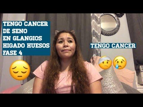 Cancer de mama fase terminal