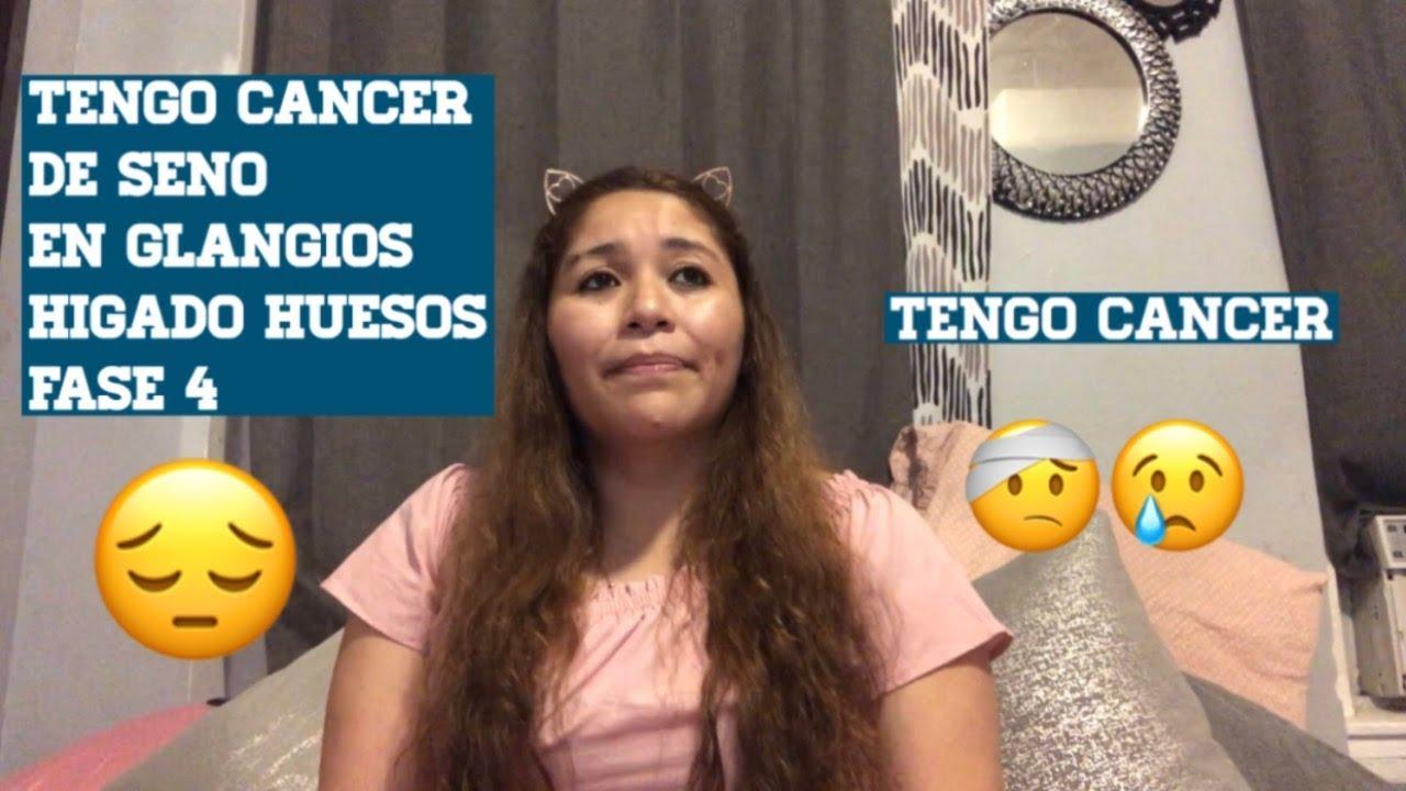 cancer de mama avanzado fotos reales