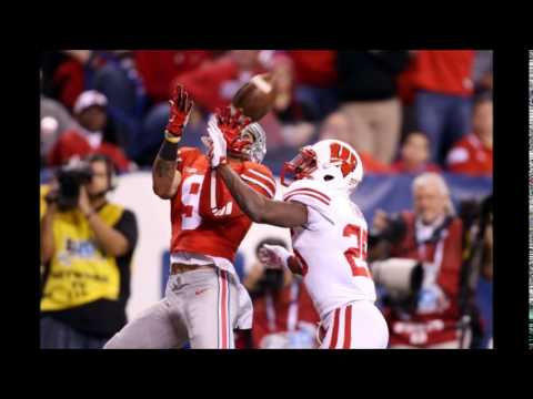 2014 B1G Championship Game: Ohio State vs. Wisconsin -- Paul Keels Radio Highlights