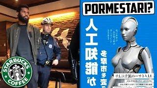 Starbucks Vihan Kohteena Tämän Videon Jälkeen! Tekoäly Pyrkii Pormestariksi?