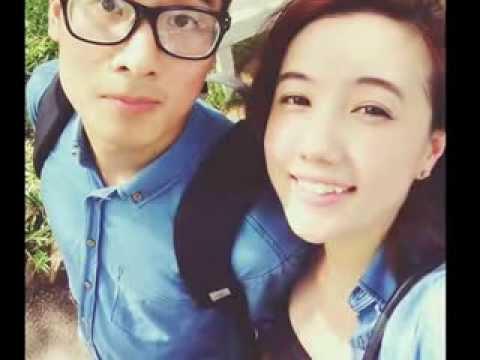 Jvevermind và Mie Nguyễn lộ ảnh tình cảm