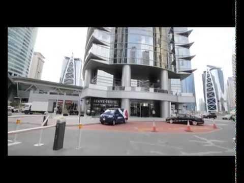 Office Unit in Platinum Tower, JLT