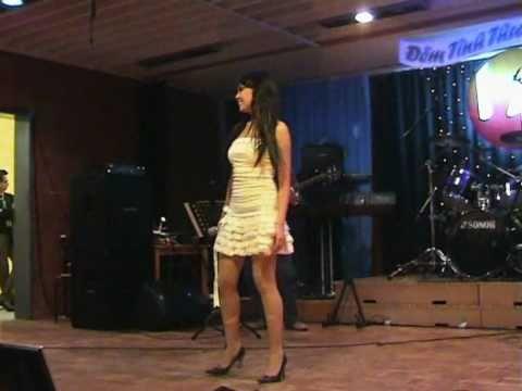 LK Van La Anh/ Oi Tinh Yeu- Tieuphung&Ban Nhac Ha Trang