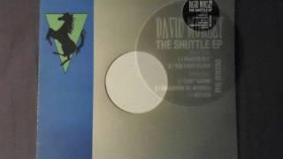 David Morley - The First Floor