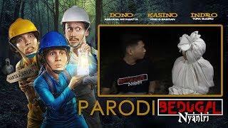 Video Ngakak !!! Official Warkop DKI Reborn: Jangkrik Boss Part 2 PARODI BY BEDUGAL NYANTRI download MP3, 3GP, MP4, WEBM, AVI, FLV November 2018