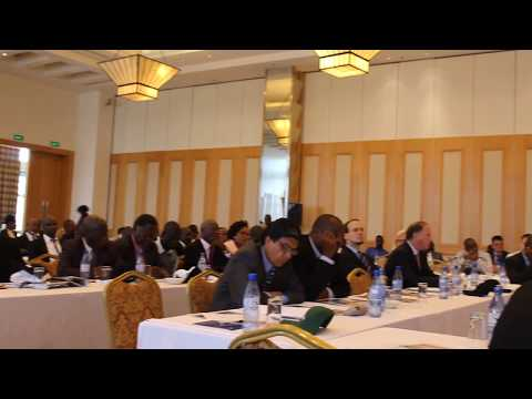 Malawi Extractive Industries Transparency Initiative Launch
