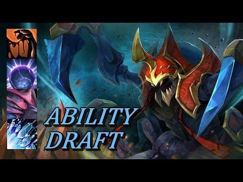 Dota 2 Ability Draft Best Combos #3   [28MIN 35 KILLS] Hero Farmer Gameplay