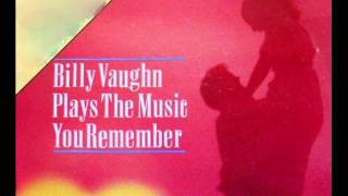 BILLY VAUGHN [ THEME FROM A SUMMER PLACE ]