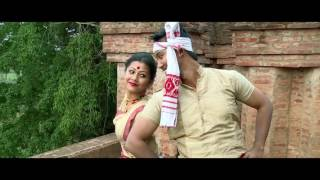 Lahe lahe koi 2017 ,Most romantic bihu of the season