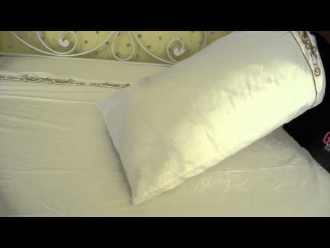 How To: Make A Five Stars Hotel Bed.