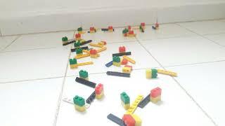 LEGO : sword war  Gladyatör