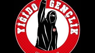 Özgür Korkmaz-Yiğido Gençlik Marşı #SİVASSPOR# (Doğukan Manço)-Yüzleşme