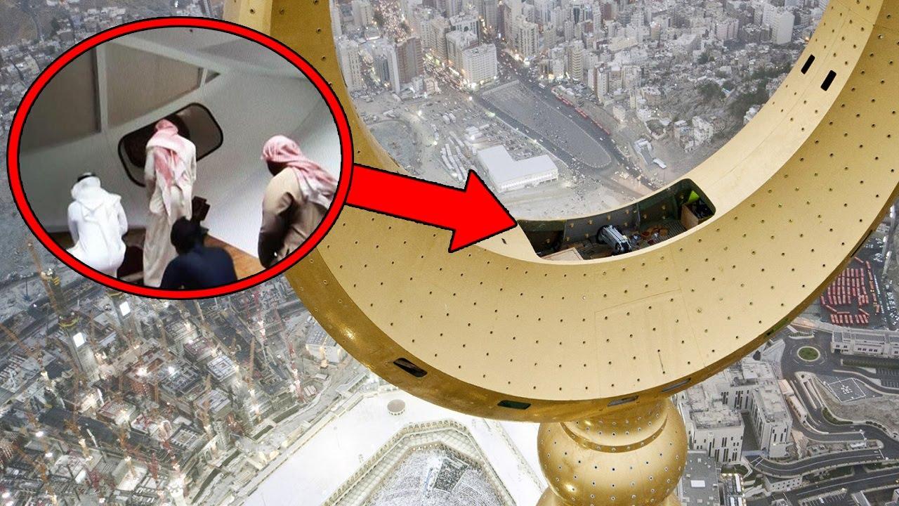 5 اماكن سرية مخفية وسط مواقع شهيرة لن تصدق أنها موجودة فعلا !!