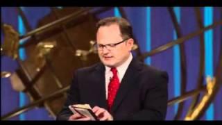 Marcos Witt - Decidase seguir a Cristo (Predicacion)