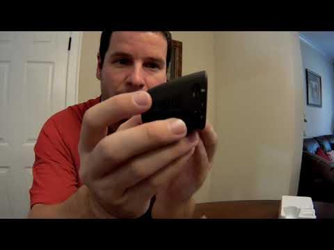 AKASO V1 Dash Cam Review