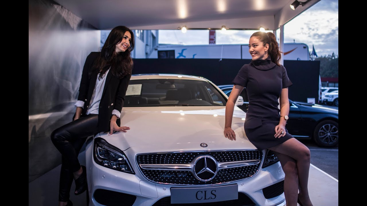 Pelin akil ve mercedes benz fashion week stanbul youtube for Mercedes benz fashion