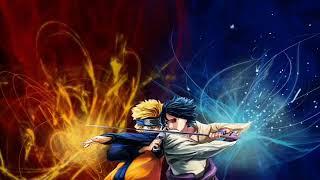 Download Lagu Naruto Shippuden OST 1   Track 15   Himetaru Toushi  The Hidden Will To Fight mp3